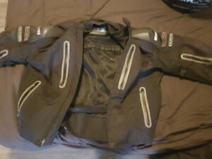 Speed and Strength jacket and pants