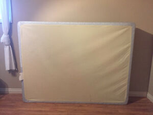 Queen Size Box Spring *New Condition*