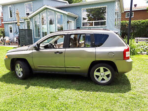 2008 Jeep Compass Sport VUS