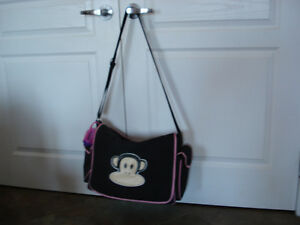 Frank Paul Diaper Bag London Ontario image 2