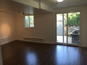 Walkout Basement for Rent Perfect for student.
