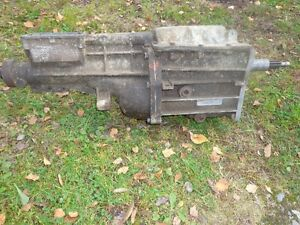94/95 Ford Mustang 5 Speed Transmission