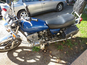 1978 Yamaha 750 Special .. Looking for quick sale $2500 OBO !