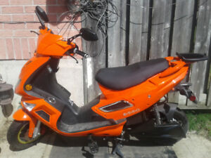 Emmo  Ebike for Sale