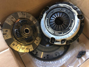 Clutch Masters Scion FRS BRZ GT86 Clutch and Flywheel