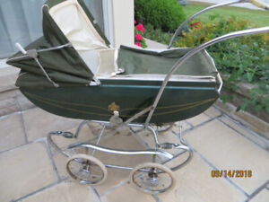baby carriage stroller crib