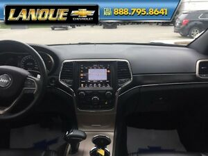 "2015 Jeep Grand Cherokee Limited   SUNROOF-20"" WHEELS-GREAT PRIC Windsor Region Ontario image 14"
