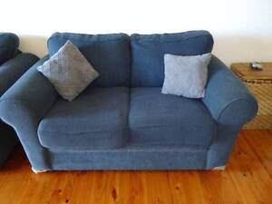 Used Freedom Sofas - Very comfortable Marayong Blacktown Area Preview