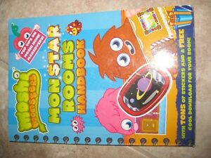 Kids Books, Rainbow Magic, Amelia Bedelia, Moshi Monsters Kitchener / Waterloo Kitchener Area image 2
