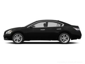 2014 Nissan Maxima SV Sport with Nav pkg, Sunroof, Leather $149