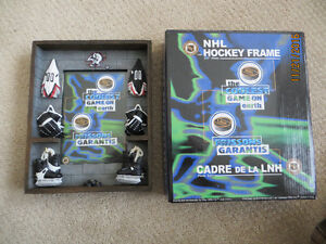 """BUFFALO SABRES NHL HOCKEY PICTURE FRAME FOR 5"""" X 7"""" PHOTO Kitchener / Waterloo Kitchener Area image 3"""