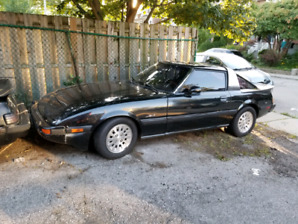 84 AND 85 GSL-SE For sale.   rx-7 rx7.