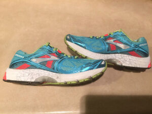 Women's Brooks Ravenna 5 DNA Running Shoes Size 9 London Ontario image 5