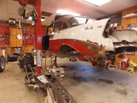 looking for 1956 chevy belair parts