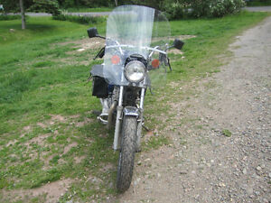 1984 Kawasaki 440 LTD *great shape* CALLS ONLY.