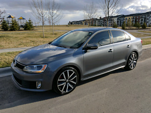 2012 VW Jetta GLI (Conditionally SOLD)