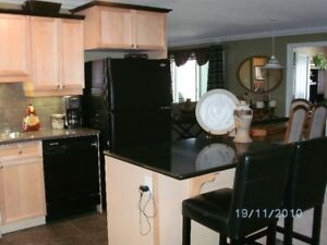 FORT SASKATCHEWAN APT. 2 BD, 2 BR, DEN, SUNROOM CONDO