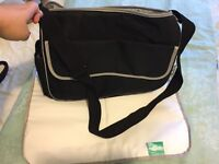 Baby changing bag *** brand new