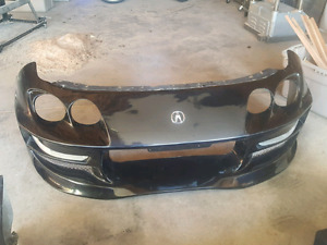 1994-2001 Acura Integra body kit and other parts