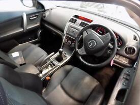 Mazda Mazda6 2.0 ( 147ps ) TS
