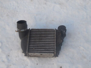 intercooler de Volk (Golf et Jetta)