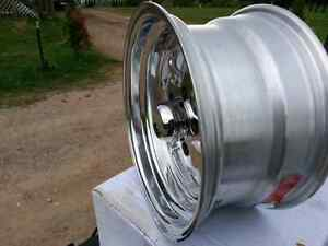 Ford rims fits ford mustang or ford ranger