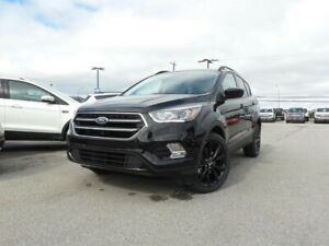 2018 Ford Escape SE 1.5L I4 ECO HEATED SEATS