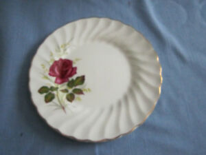 "Myott ""ANNIVERSARY ROSE"" Ironstone Ware China For Sale"