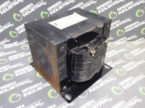 USED Neco Hammond 511A20GU2 1000 VA Dry Type Transformer 200/230/460 HV 115 LV