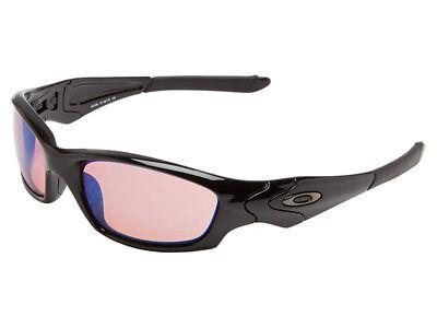 Oakley Straight Jacket Sunglasses 04-328 Polished Black/G30 Iridium (Straight Jacket Oakley Sunglasses)