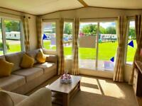 Change your lifestyle forever - cresswell towers 12 month park in northumberland