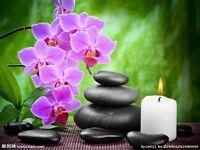 Professional oriental massage
