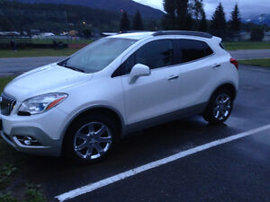 2014 Buick Encore Other