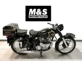 AJS Model 20 500cc