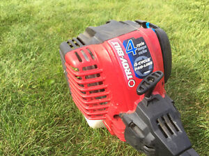 Troy-Bilt Gas Trimmer
