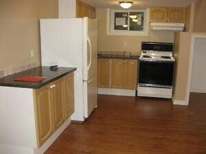 2BR basement apartment. Bayly and Salem Ajax. $1150+40% of Hydro