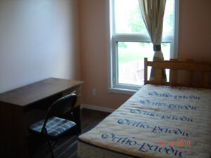 Furnished room to rent out Close to Century Park LRT