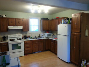 Close to queens and  McArthur College. LAST MONTH FREE