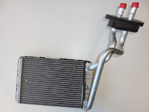Mercedes C320 G550 G55 SL600 2001-2015 Heater Core 2038300161