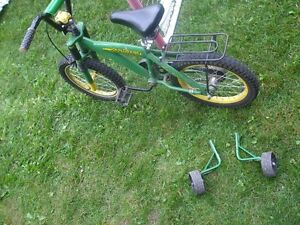 John Deer Bike Kitchener / Waterloo Kitchener Area image 3
