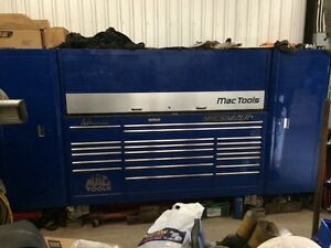 FOR SALE MAC TOOL BOX SET REDUCED PRICE