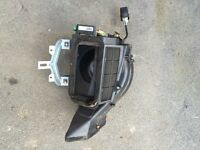 Land Rover Heater blower motor
