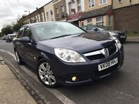 VAUXHALL VECTRA 1.9 CDTI ELITE AUTOMATIC DIESEL HEATED LEATHER