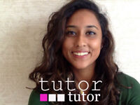 GCSE and A-Level Biology and Chemistry Tutor