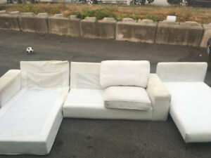 couch 7 seater