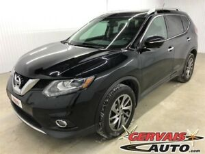Nissan Rogue SL AWD Cuir Toit Panoramique MAGS 2015