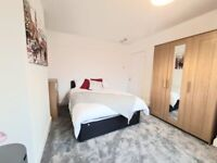 Double Room Available- Walking Distance to Brunel