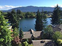 Long lake estates - North Nanaimo