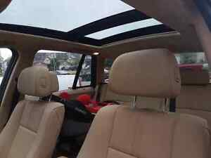 2008 BMW X3 Very Clean, Well Maintained Fully Loaded, Low KM!!