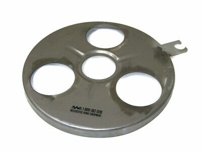 Vicon Spreader Distributor Plate Fits Ps-203 Ps-225 Ps-403 Ps-604 Brand New